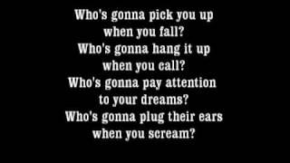 Scorpions - Drive (lyrics)
