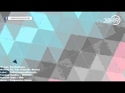 Sergey Alekseev & Syntheticsax Feat. Ai Takekawa - Waiting For You (Valentin Remix) [WRR084] [THS89]