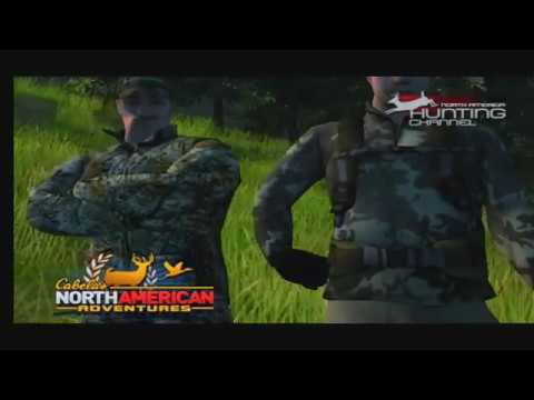 Cabela's North American Adventures - Stage 3 Alaska Early Fall