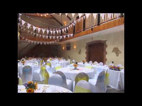 Wedding Venue Dorset - The Victorian Barn