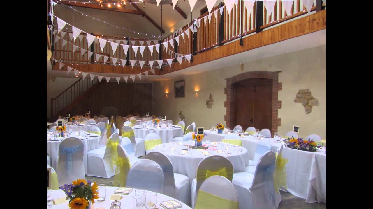 Wedding Venue Dorset The Victorian Barn Youtube