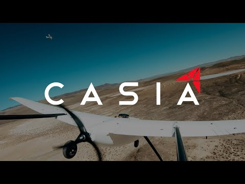 Hello Casia: Collison Avoidance for Commercial UAS