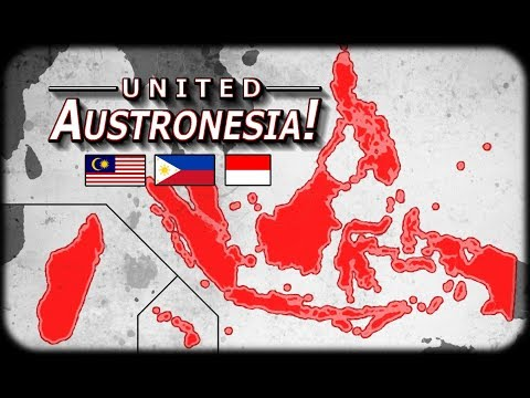 What if the Austronesian World United? United Austronesia