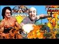 Fanta et Bob dans BroForce - FANTABOBFORCE !