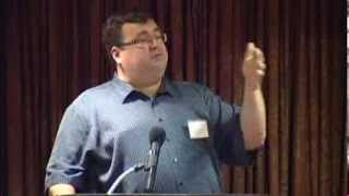 Aspen Forum 2010: Luncheon Address by Reid Hoffman