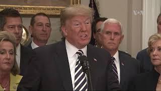 Donald Trump cancela cumbre con Corea del Norte