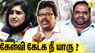 Vanitha Lawyer Sridhar Interview | Peter Paul