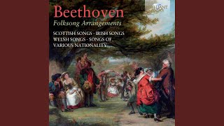 12 Scottish Songs WoO 156: XI. Auld Lang Syne