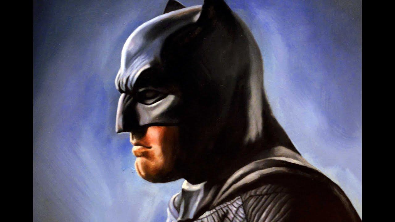 Dawn of Justice Superman vs Batman Drawing