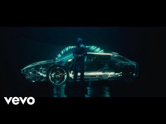 Jhay Cortez - Esta Dejá (Official Video)