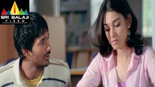 Happy days movie varun sandesh tamanna fighting scene | varun sandesh,tamannah | sri balaji video