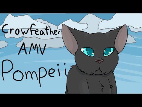 Pompeii // Crowfeather AMV