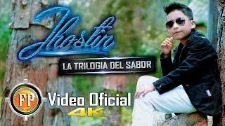 JHOSTIN LA TRILOGIA DEL SABOR   SI ENTENDIERAS VIDEO OFICIAL 4K