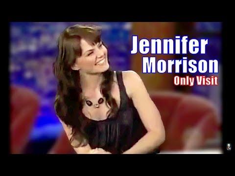 Jennifer Morrison - Quite Lovely! - Her Only Appearance