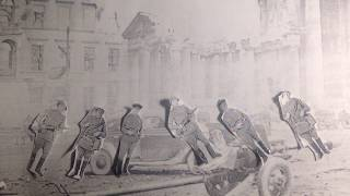 Фильм о взятие Рейхстага и победе СССР в Великой Отечественной Войне