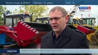 Зима нечаянно нагрянет: Пермь готовится к гололеду