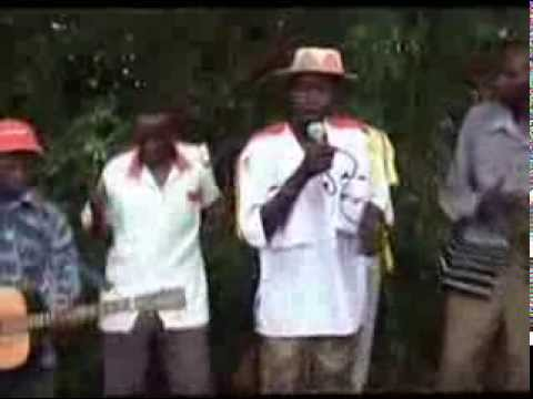 Wanyama ome samia music uganda