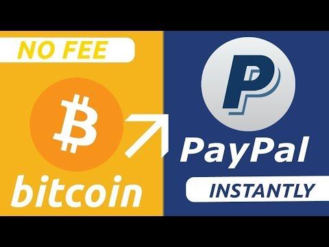 🔴 Cómo Convertir Bitcoin A Dinero Real A Tu Cuenta De Paypal? - Método 2018