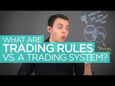 can alternative trading systems list binary options