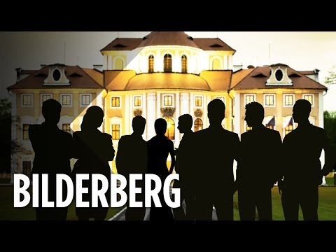 What Is The Bilderberg Group And Do They Control The World?