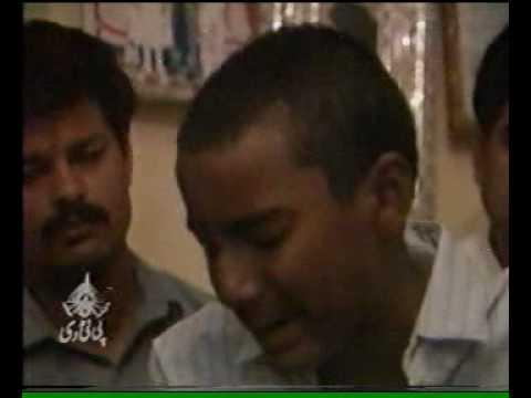 Sabri Brothers -1994 Taziati Program 1