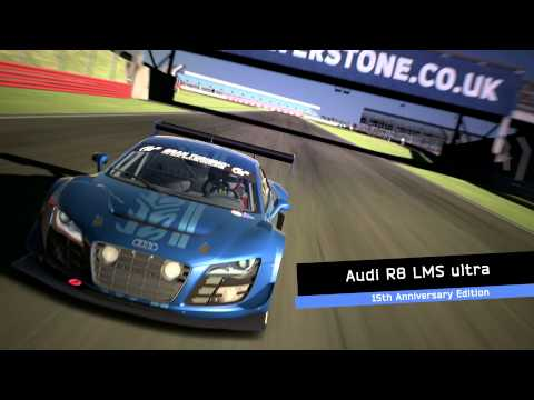 Tráiler - Gran Turismo 6 - Reserva
