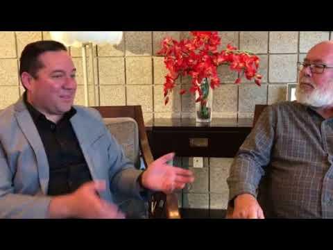 Interview with Scott Montgomery with Craig