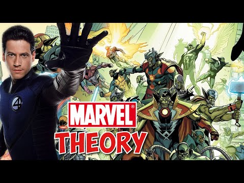 Theory: The Fantastic 4 Will be Skrulls