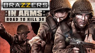 Обзор игры Brothers in Arms Road To Hill 30