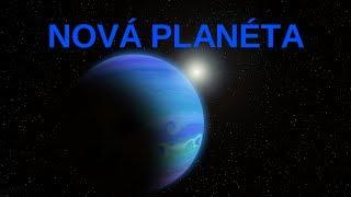 NOVÁ PLANÉTA Slnečnej sústavy?
