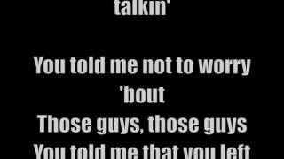 The Weeknd - Secrets [HD Song Lyrics]