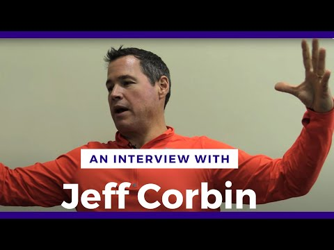 Jeff Corwin Interview