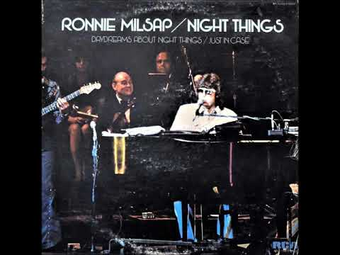 Just In Case , Ronnie Milsap , 1975