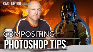Creative tips to better understand Photoshop compositing and blending modes