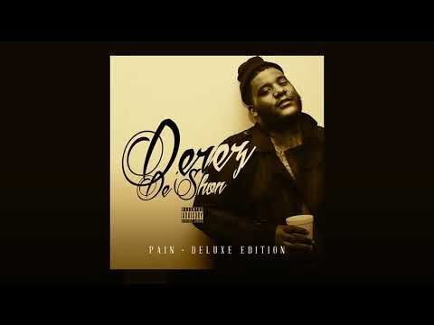 Derez De'Shon - Runnin' Out Of Patience