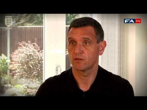 Part 1 - FA Cup Final referee Andre Marriner talks to FATV ahead of Saturday's Final