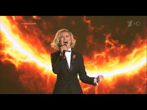 Полина Гагарина / Ольга Задонская - Кукушка (Голос 4 Финал)