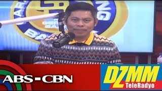 DZMM TeleRadyo: Caloocan police chief, 2 others sacked