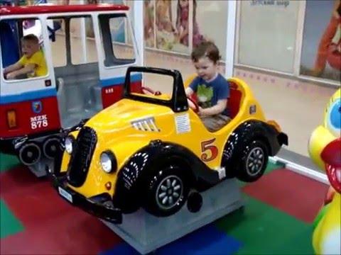 KIDS ENTERTAINMENT CENTER | BIG SLIDE | BALL PIT | SHARK IN AQUARIUM AND BLIND BAGSиз YouTube · Длительность: 10 мин24 с