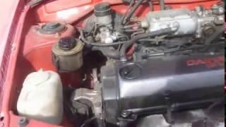Daihatsu Charade TX 1993