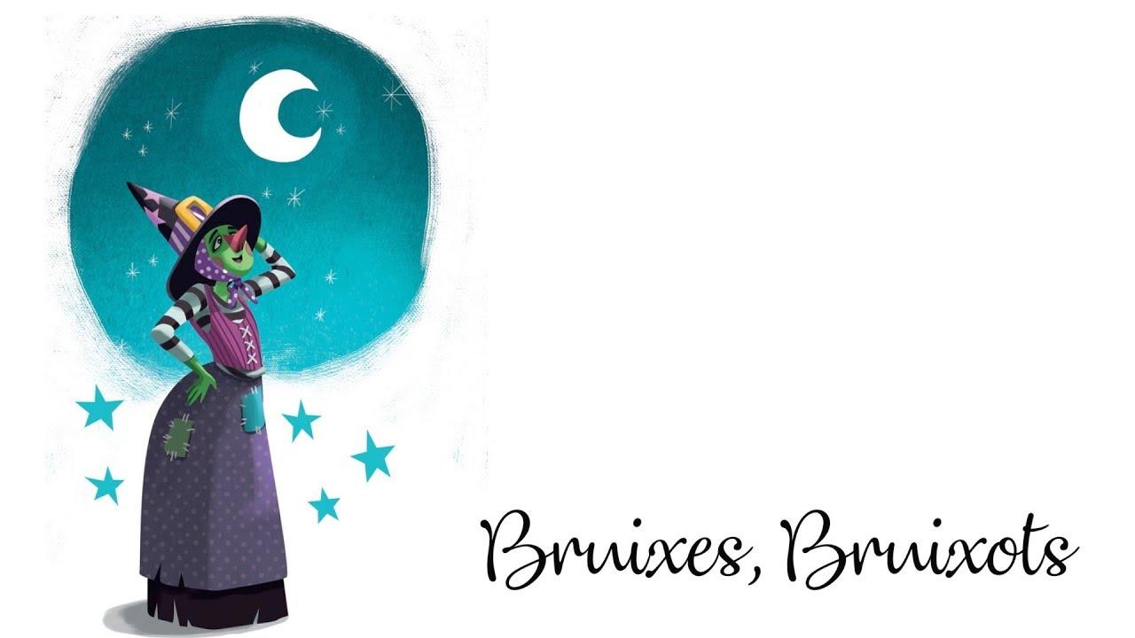 El Pot Petit - Bruixes, bruixots amb en Guillem Roma - YouTube