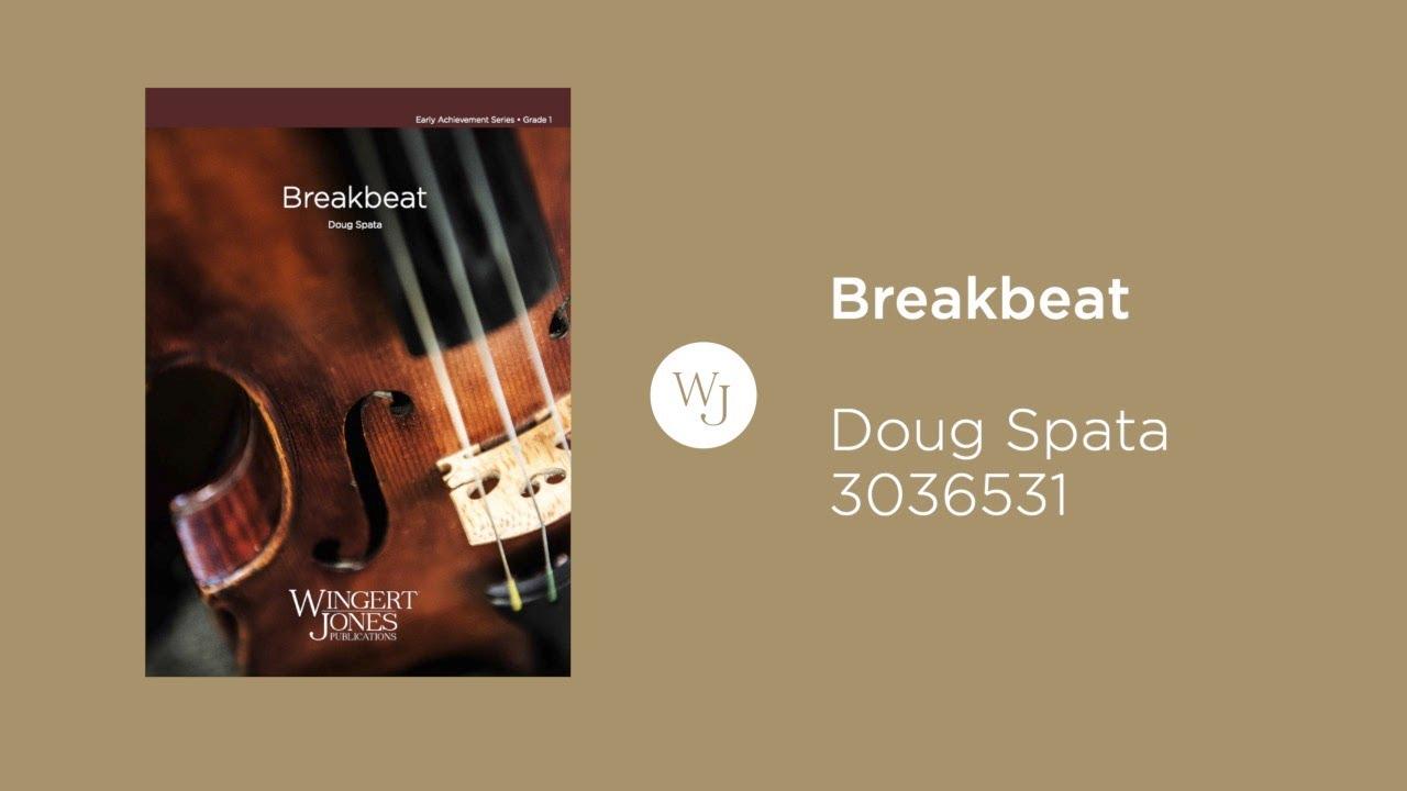 Download Breakbeat - Doug Spata - 3036531