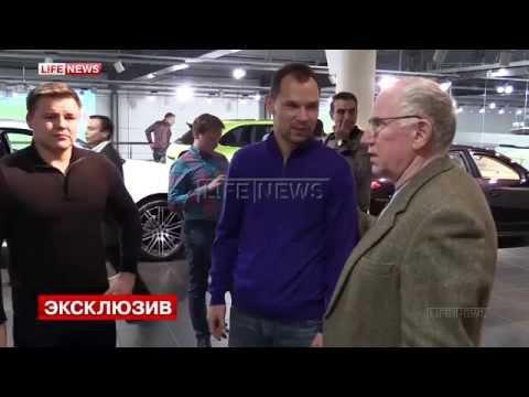 "Экс-футболист ""Локомотива"" Вадим Евсеев написал книгу"