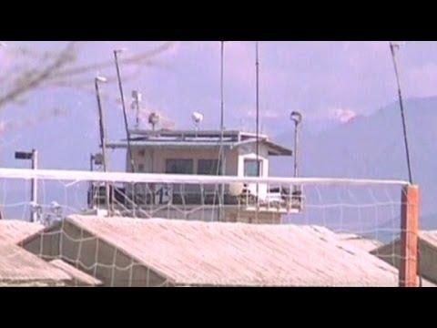 Veteran 'appalled' at prisoner release in Afgha...