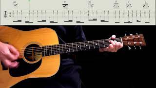 Guitar TAB : Goodbye (Home demo) - The Beatles