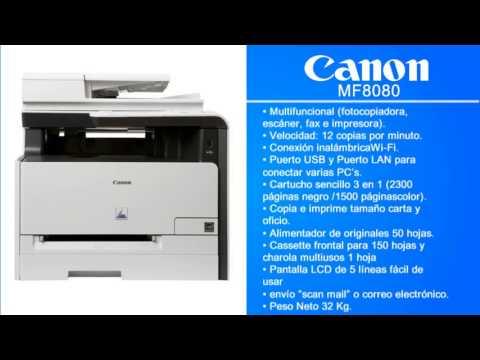 canon mf 8080