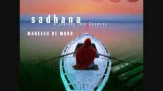 Maneesh De Moor - River Goddess