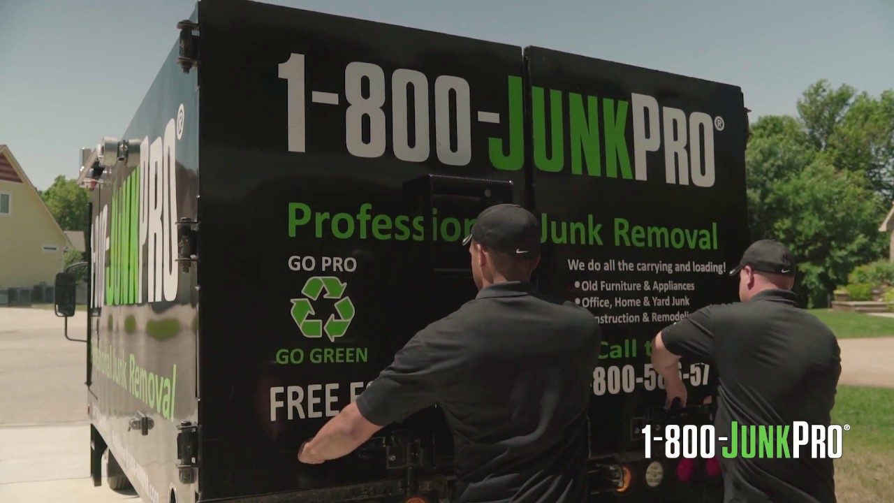 1-800-JUNKPRO - Dumpster Rental Pricing St  Louis