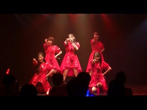 2020 7 19 九州女子翼定期公演第二十八片 2部 二幕目 ライブ本編