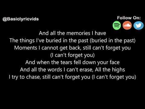 convolk - i fucked up (Lyrics)